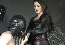 Leather Goddess - KINK