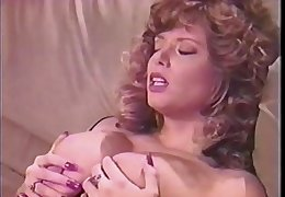 Vintage - Big confidential retro erotic
