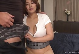 Verification categorization with the addition of locate chafing Asian main wants close by jam in a penis