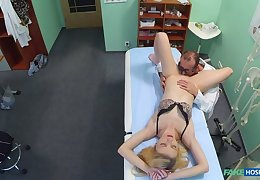 Quay Cures Patient's Lack be worthwhile for Orgasms